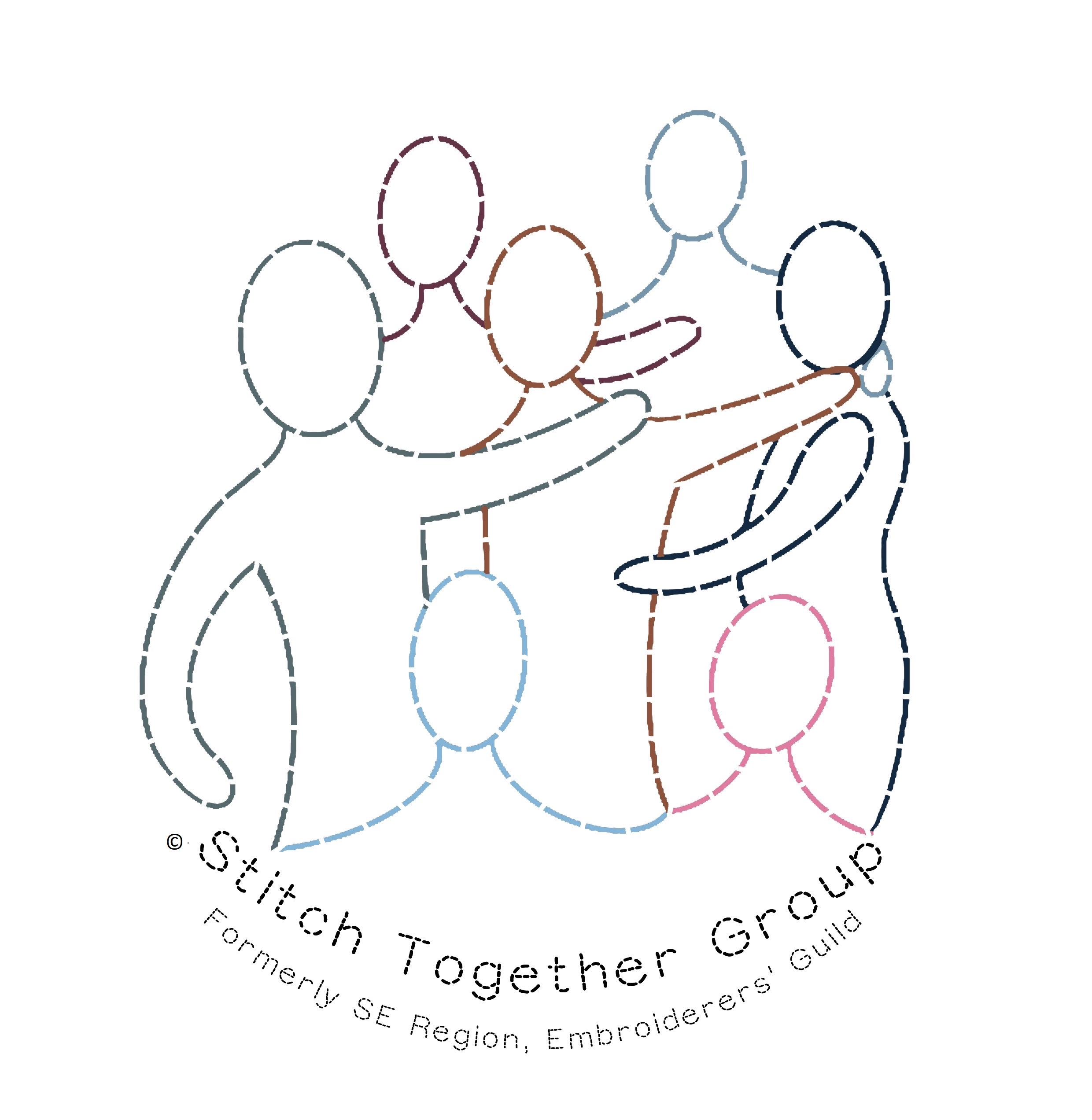 Stitch Together Group